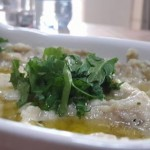 Mutabbal recipe in one minute